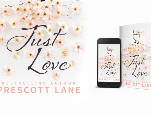 Just Love Cover Reveal
